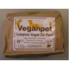 VeganPet Cat Food (available for pick-up from Canberra only)
