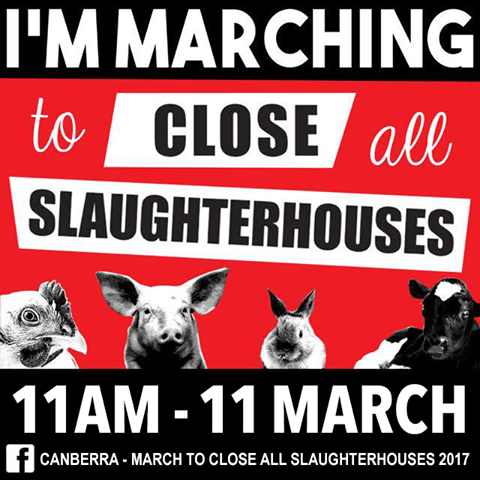 Slaughterhouse march